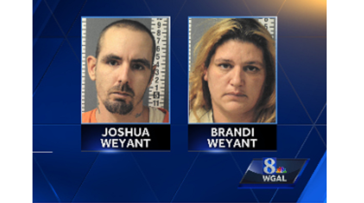 Pa. Couple in Jail for Starving, Abusing Children