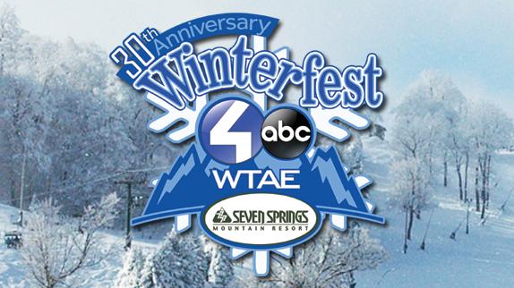 WTAE Winterfest Challenge