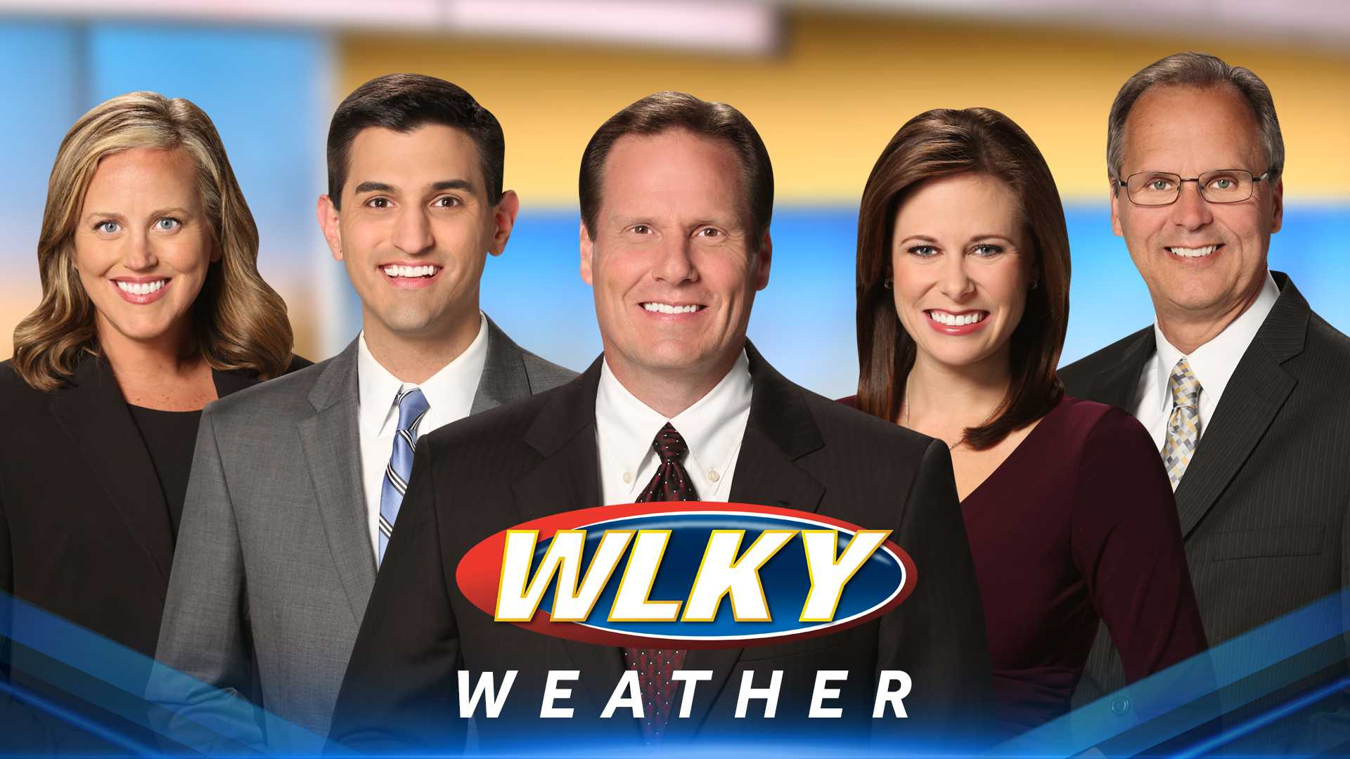 WLKY Weather Team