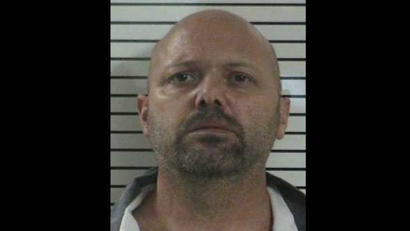 Deputies: Man found with marijuana, meth at Iredell jail