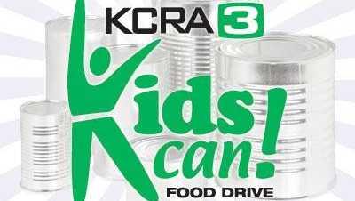 Kids Can Logo - 20372123