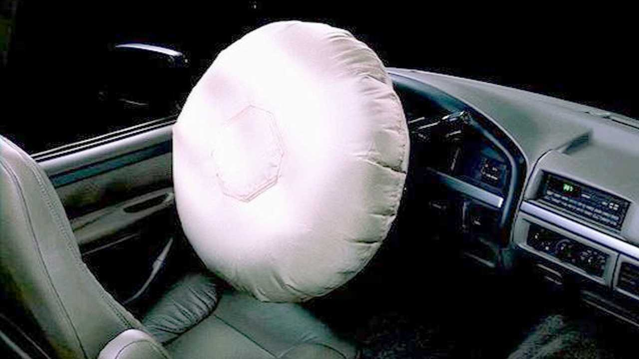 Suspension Air Bags