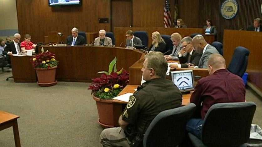 Douglas County Commissioners Ask For Cap On Valuation Hikes