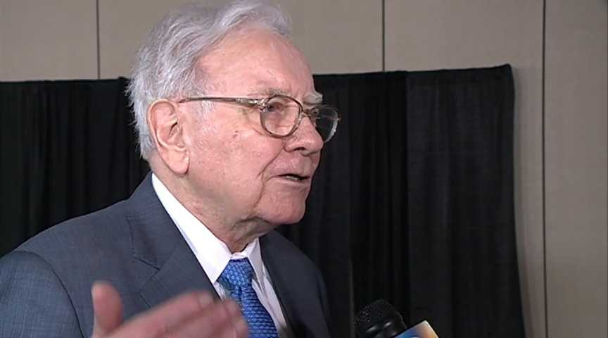 Buffett says $143B Unilever talks soured quickly
