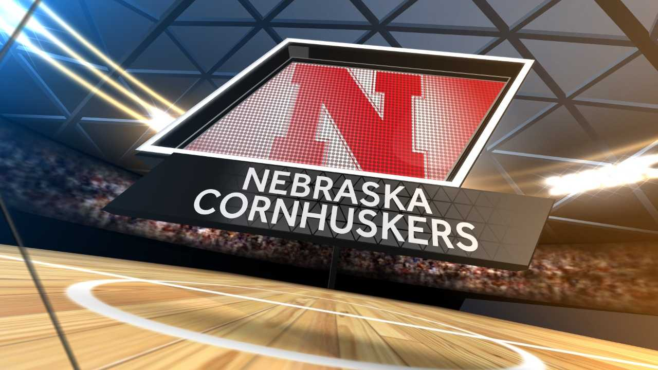 Huskers' goal for last regular-season games