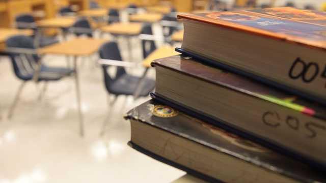 Classroom, education file