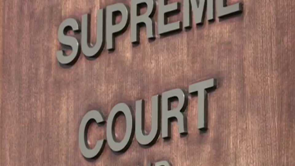 Arkansas Supreme Court Hears Same Sex Marriage Case