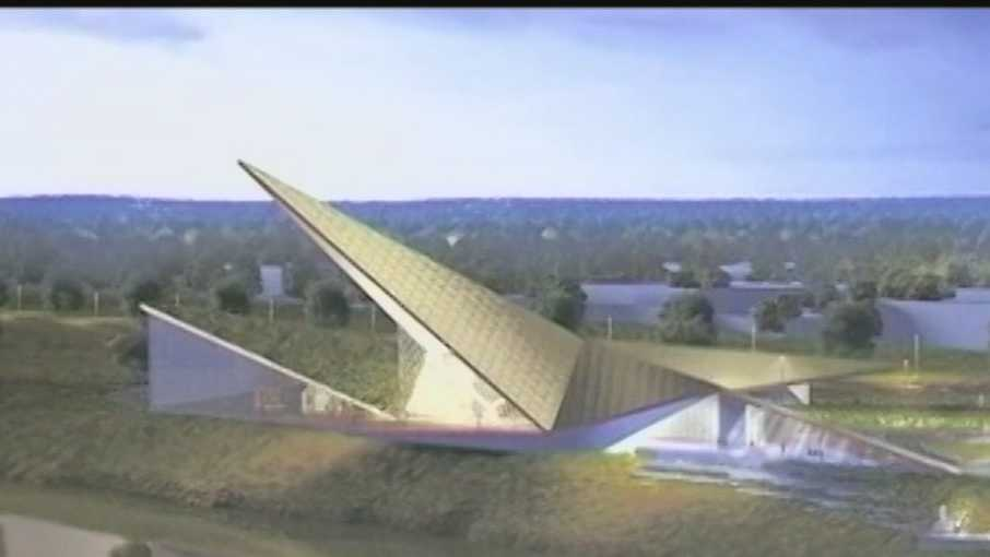 Marshals Museum reaches agreement to build next to river