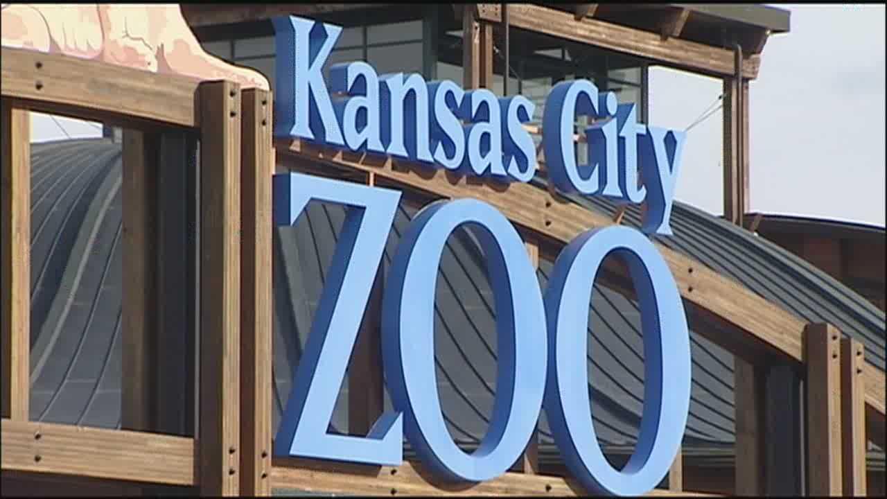 KC Zoo will be closed Sunday