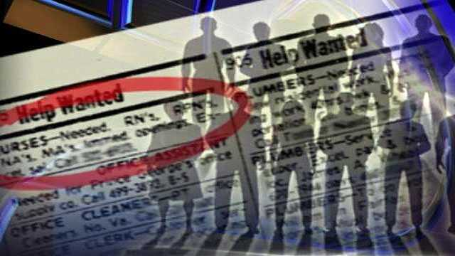 US Claims for Unemployment Benefits Rise by 13000
