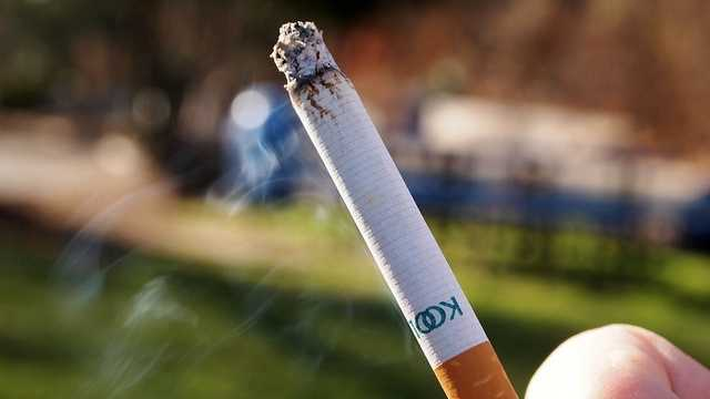 Smoking Still Responsible for Many US Cancer Deaths