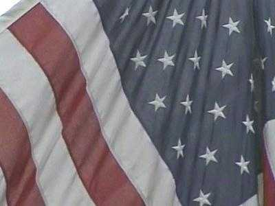 Following Backlash, College Reverses Decision Not to Fly American Flag on Campus