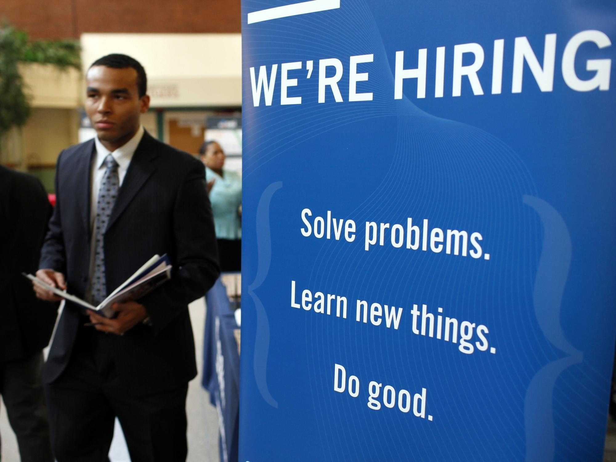 January Payroll Growth Strengthens, But Wage Growth Slows