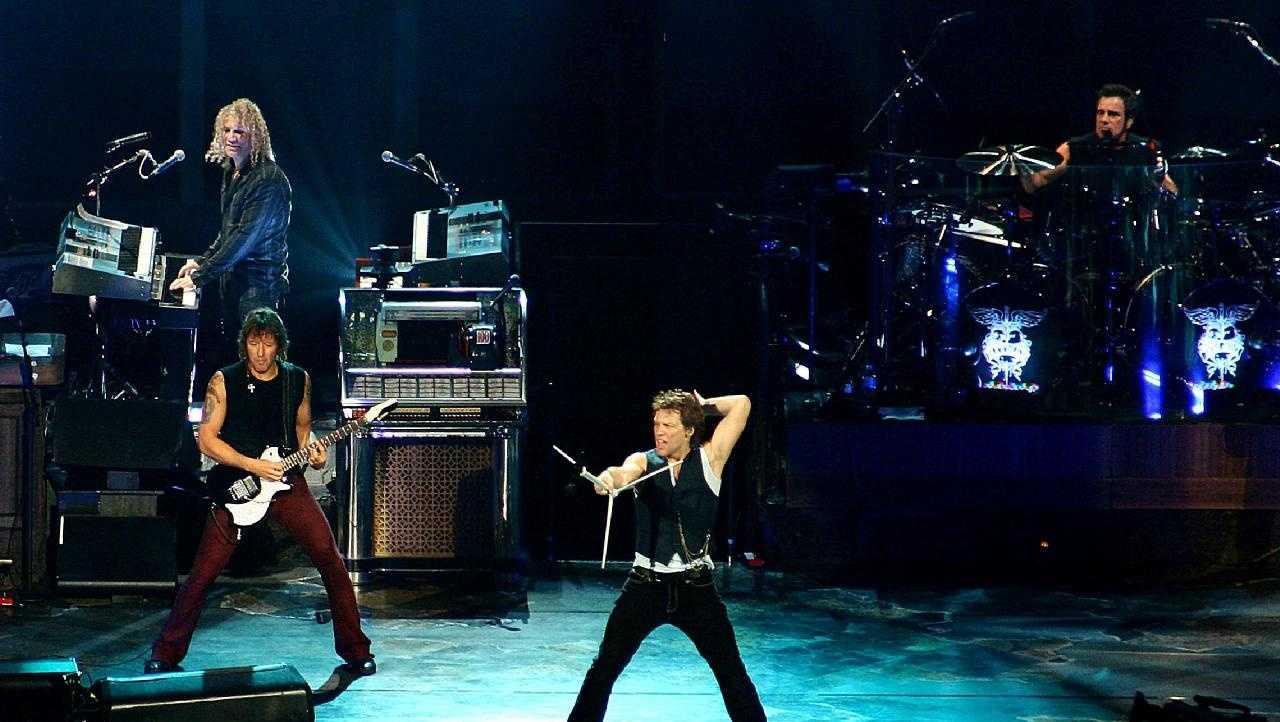 Bon Jovi 1 - 29113133