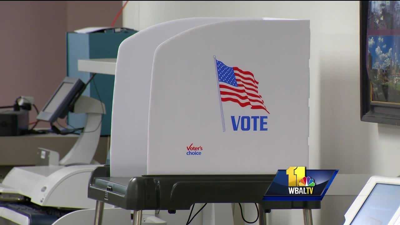 State Board of Elections issues statement on early voting