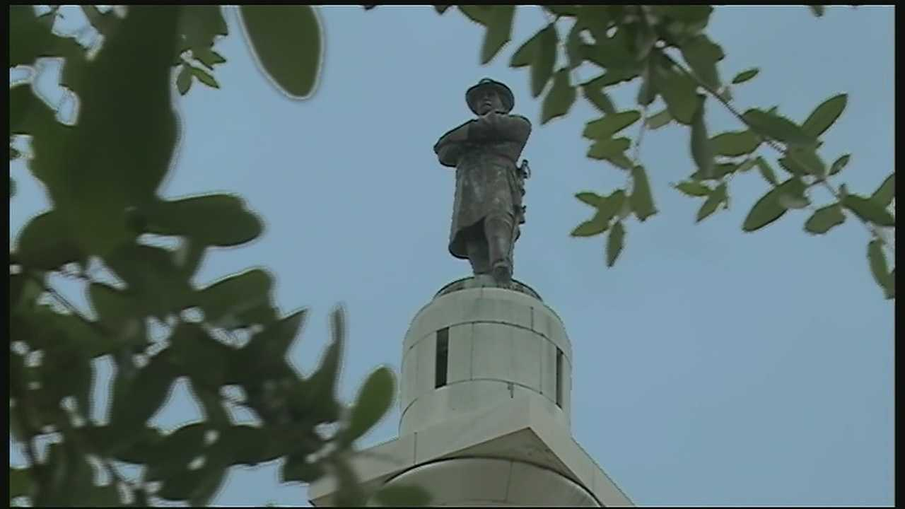 New Orleans can remove monuments, appeals court rules