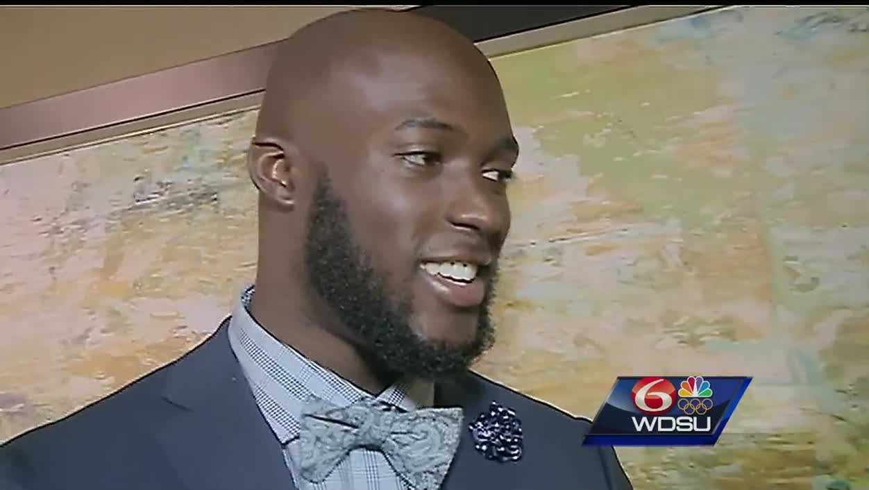 LSU running back Leonard Fournette poised to have another big season