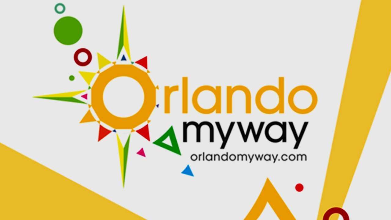 Orlando My Way Social Media tease