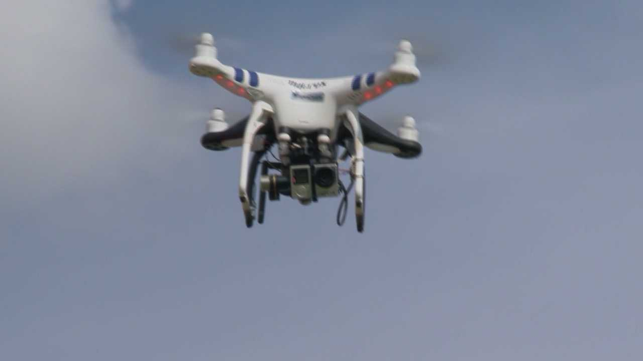 Orlando ranks 11th among U.S. cities with drone incidents