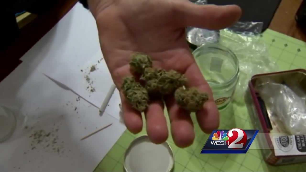 Texas senator files bill to expand medical marijuana law in state