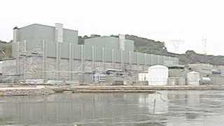 Peach Bottom nuclear power plant