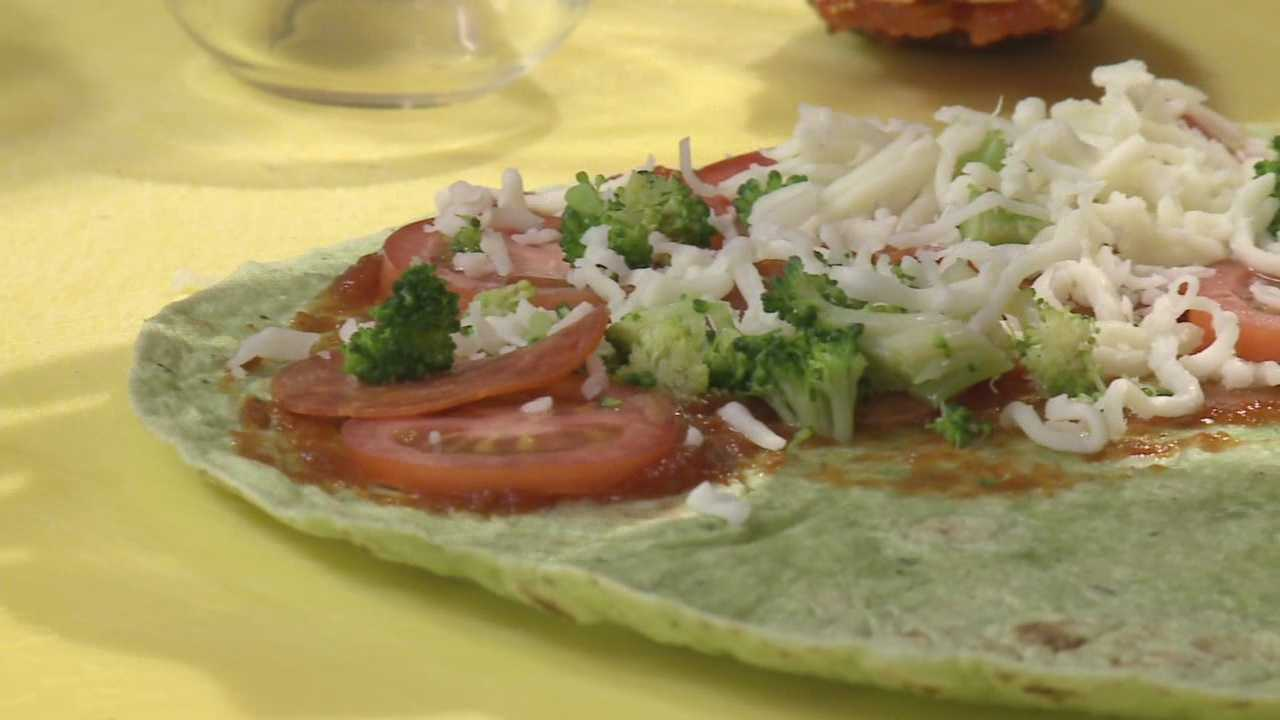Making Meals: Healthy Back to School Snacks Part II