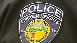 Lincoln Heights Police Generic - 14517418