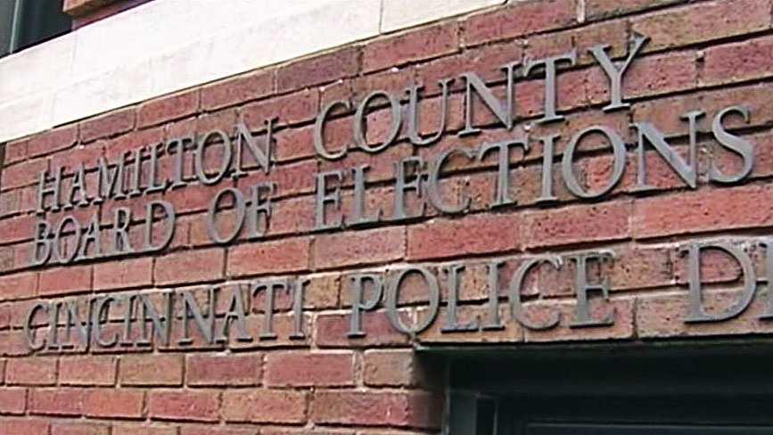 Vote Poll Precinct Voting Election Generic - 30449504
