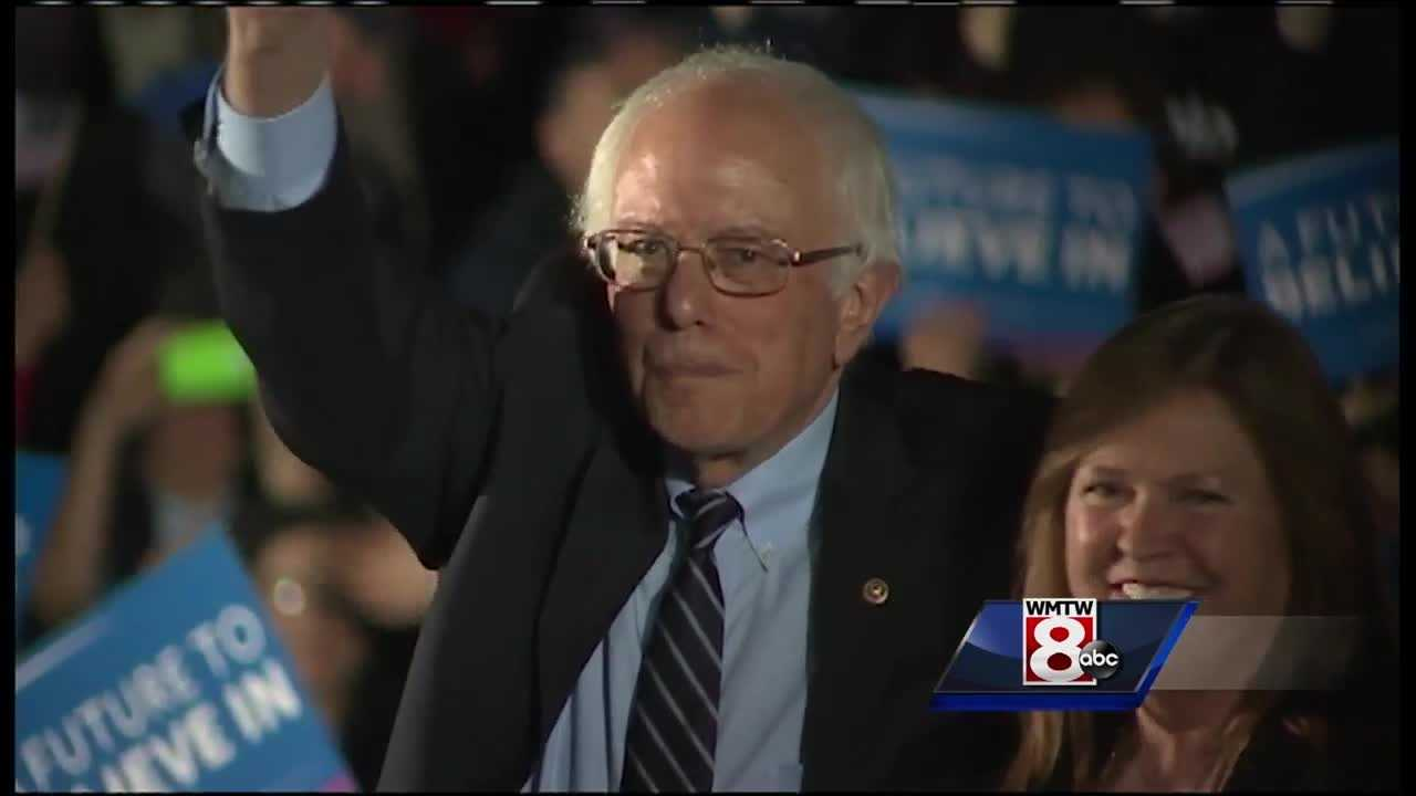 Sanders to campaign in Mahoning Valley for Clinton