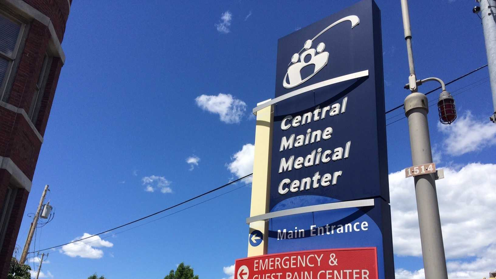 Central Maine Medical Center