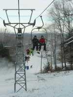 5. Pats Peak Ski Area in Henniker
