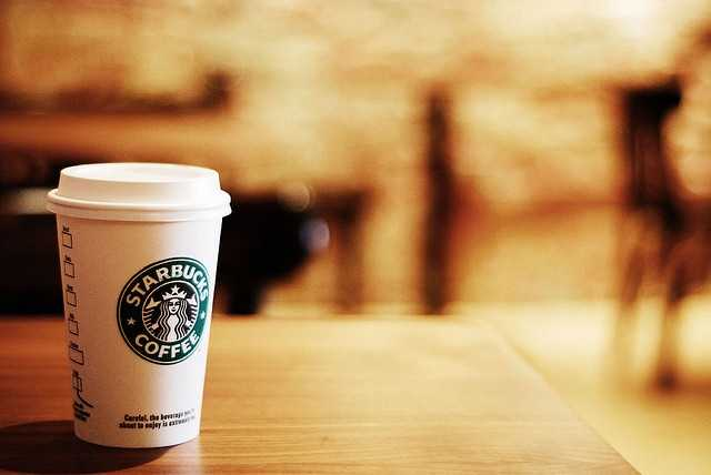 Starbucks to give away free coffee Tuesday in Nashua