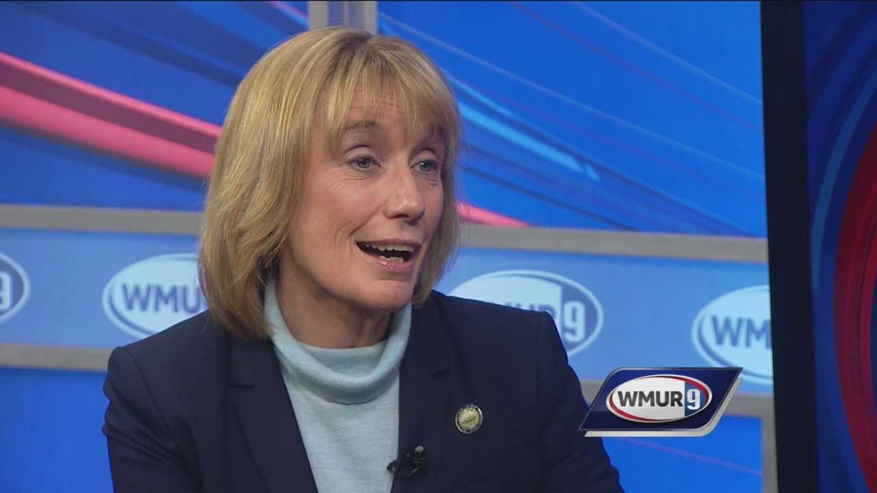 U.S. Sen.-elect Maggie Hassan has received two additional committee assignments.