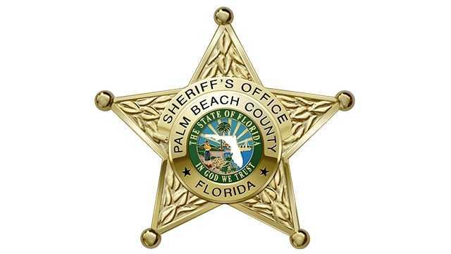PBSO badge