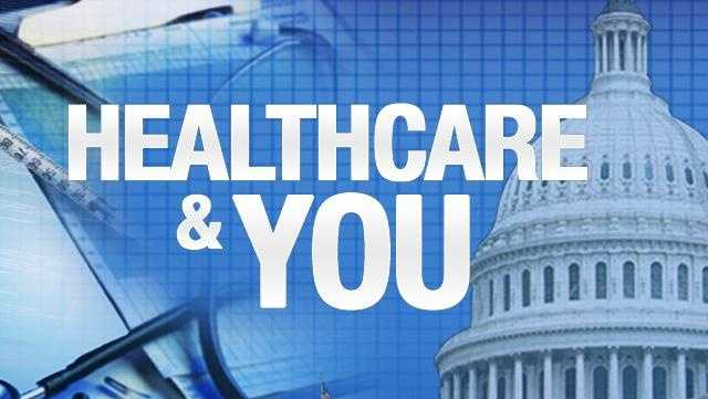 art graphic: 'Healthcare & You' - 23463392