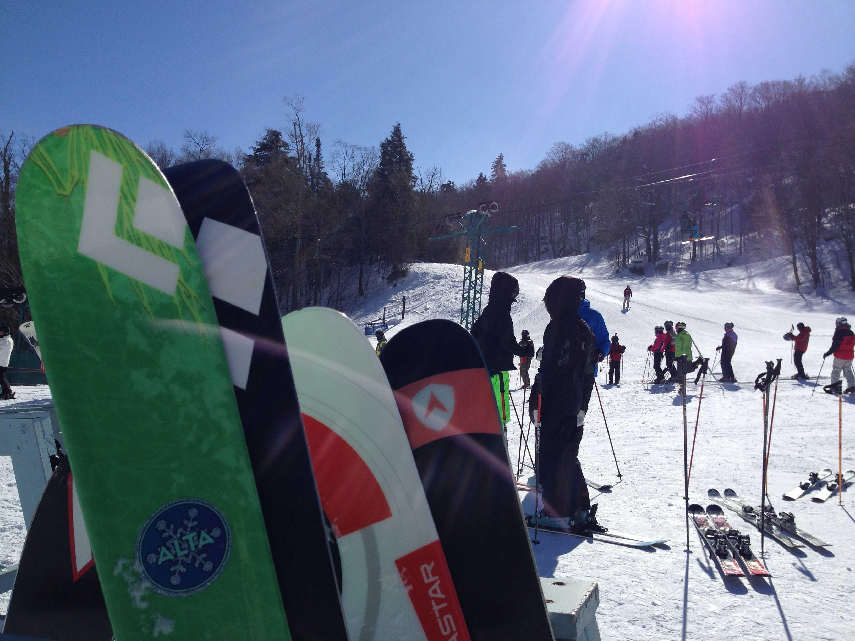Police Investigating Death at Killington Ski Resort