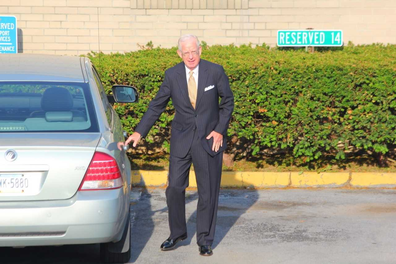 Judge handling Sandusky's appeal removes himself from case