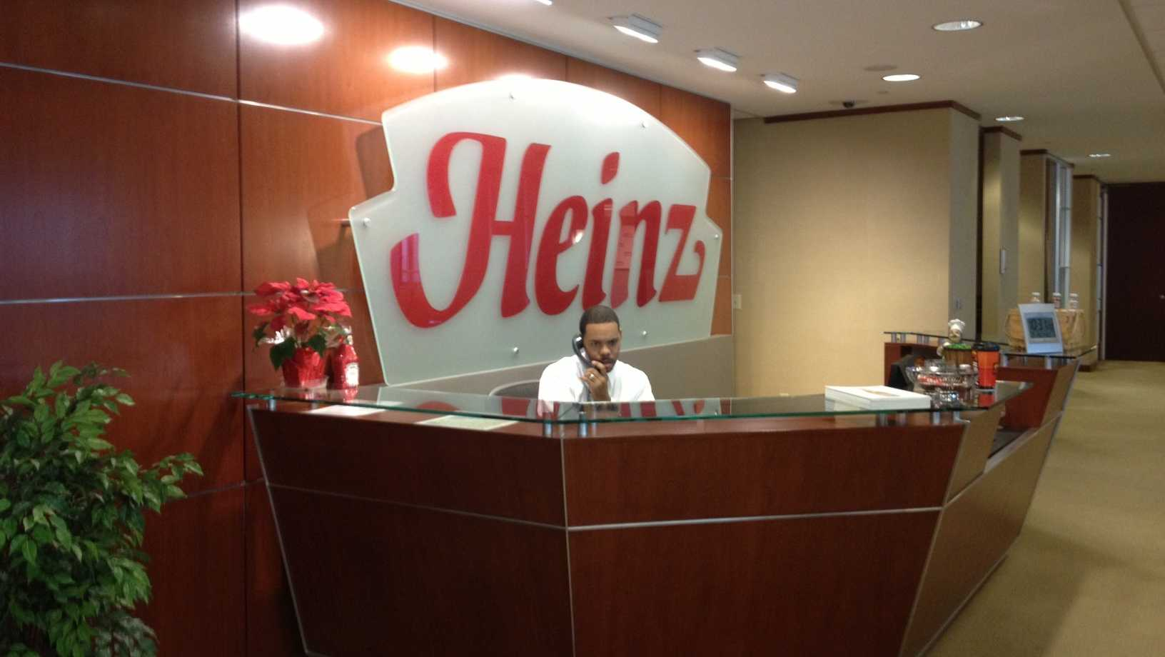 Kraft Heinz headquarters