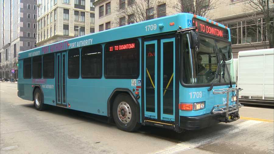 Pat approves new contract with employees from its largest labor union - Port authority bus schedule ...