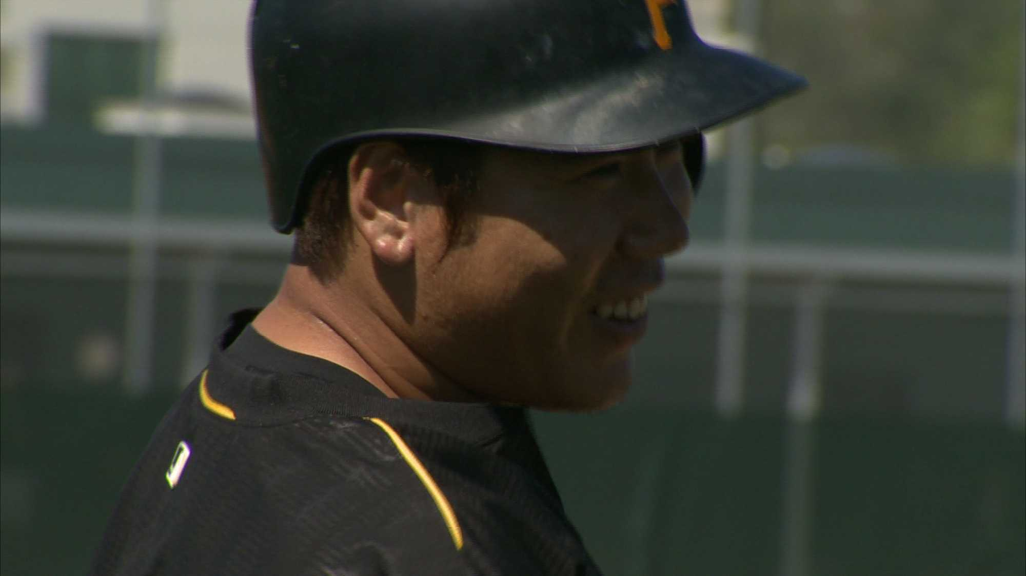 Jung-ho Kang gets eight-month suspended sentence for third DUI arrest