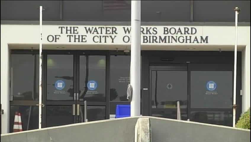 Birmingham Water Works Board