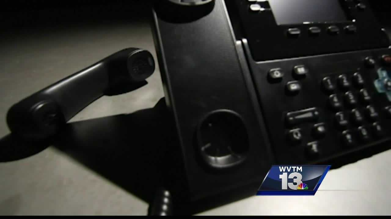 Shelby County phone scam warning