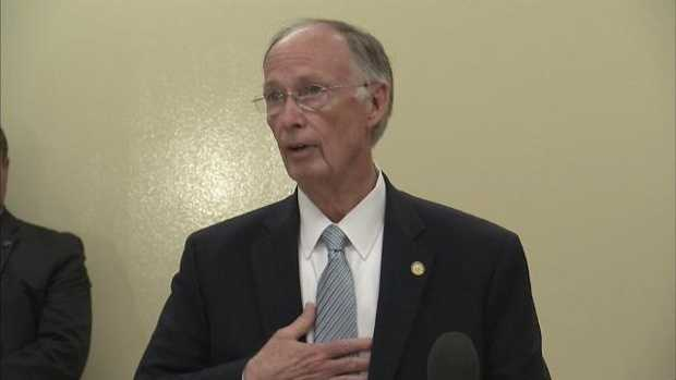 Bentley Continues Senate Appointment Interviews