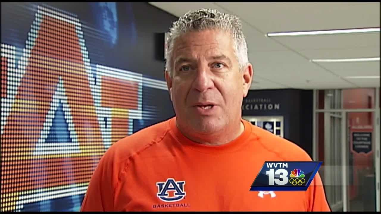 Former UT women's basketball coach Pat Summitt dies&#x3B; Auburn coach Bruce Pearl remembers Summitt