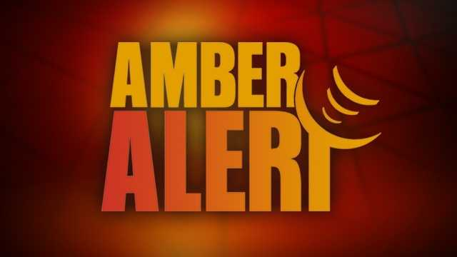 Amber Alert issued for missing baby in Guilford County