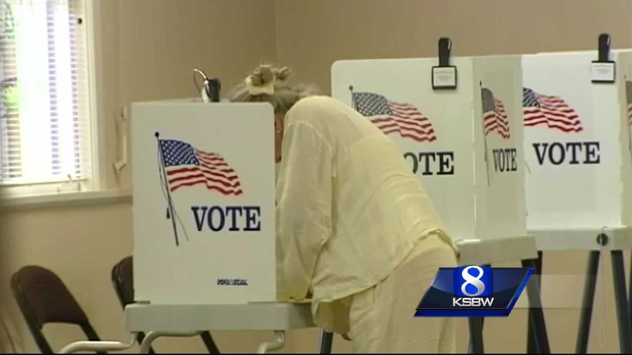What impact will California's June primary have on November election?