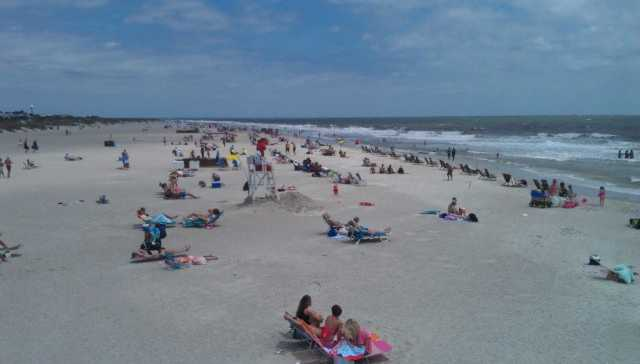 Crowds expected to descend on Tybee Island