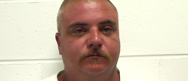 Terrell Lee (Bulloch County Sheriff's Department)