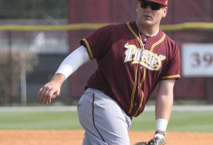 Former Armstrong standout drafted by Cardinals