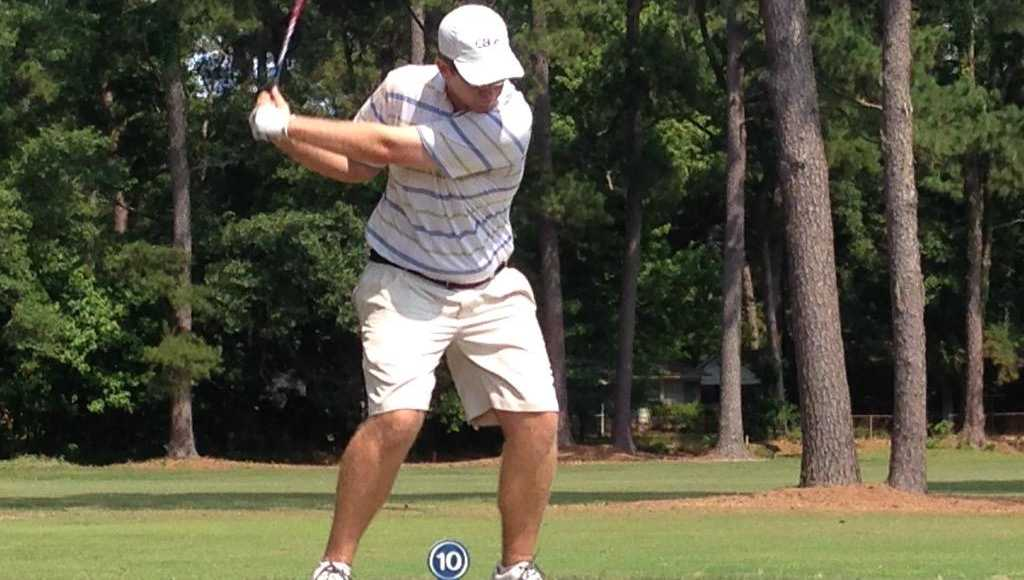 "Georgia Southern golf coach wins Bob ""Boo"" White Invitational"